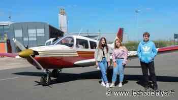 Aire-sur-la-Lys : Un premier vol enchanteur - L'Écho de la Lys