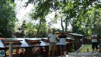 Castres. Depuis trente ans, le coche d'eau navigue jusqu'à Gourjade - LaDepeche.fr