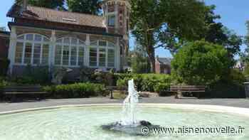Les fontaines de Saint-Quentin remises en eau petit à petit - L'Aisne Nouvelle