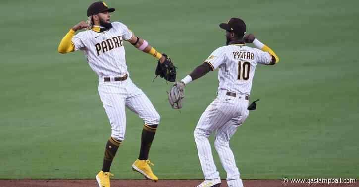 Game Thread: 8/8 Diamondbacks @ Padres