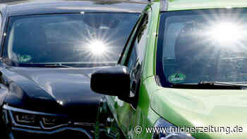 Hessisch Lichtenau: Eltern schließen einjährigen Sohn im Auto ein - Fuldaer Zeitung