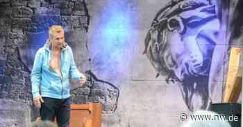 Dalheimer Sommer in Lichtenau startet mit mutigem Stück - Neue Westfälische