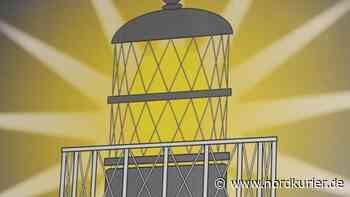 Leuchtturmprojekt auf Sparflamme - Nordkurier
