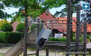 Nach Anwohnerprotesten In Sande: Fünf Jahre auf Bewährung für Spielplatz Eichenweg - nwzonline.de
