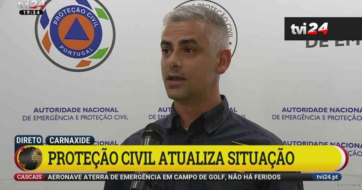 Porto, Viana do Castelo, Braga, Aveiro e Vila Real registaram o maior número de ignições - TVI24