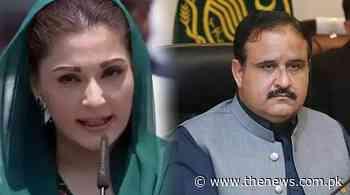 CM Usman Buzdar, Maryam Nawaz called in by NAB - The News International