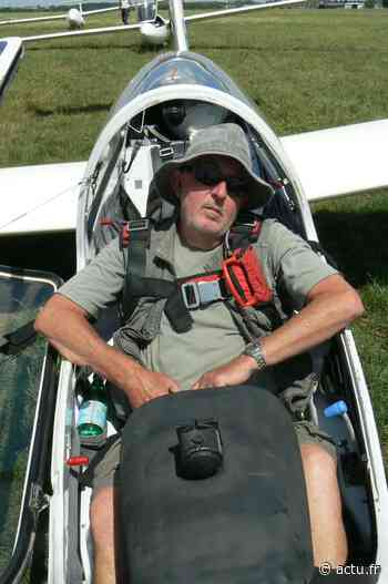 Un médecin de Cherbourg est décédé dans un tragique accident de planeur - actu.fr