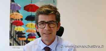 """Cherbourg-en-Cotentin. Loïc Falcher, nouveau directeur exécutif de l'Office de tourisme : """"heureux d'être ici"""" - la Manche Libre"""