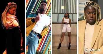 Nouveauté à Cherbourg : des cours de K-pop et de danse africaine afro à la rentrée - actu.fr