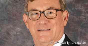Grossi announces bid for Mount Prospect mayor