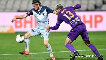 Four-star Melbourne Victory hammer hapless Perth Glory