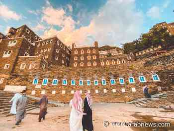 A travel-experience company has Saudi Arabia's nature and culture in its sights - Arab News