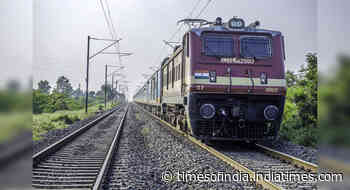 This is how post-Covid train travel in India will be - Happytrips
