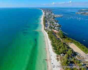 Eye on Travel — Compass Hotel in Bradenton, Florida — August 8, 2020 - Peter Greenberg.com Travel News