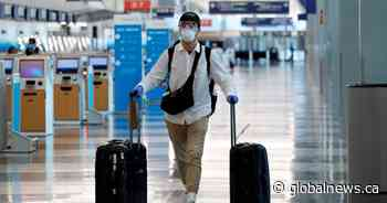 COMMENTARY: How COVID-19 will impact future travel - National - Global News