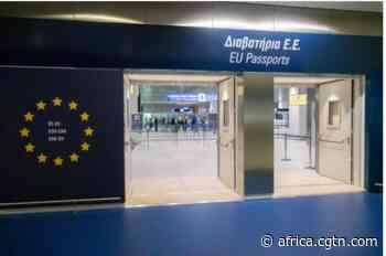 EU withdraws Morocco from safe country travel list - cgtn.com
