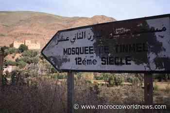 Travel in Morocco: Exploring Tinmel Mosque, a Hidden Gem - Morocco World News