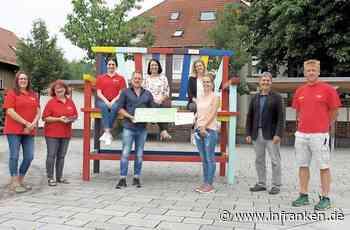 Steinwiesen dankt für Bürgerhilfe während der Pandemie - inFranken.de