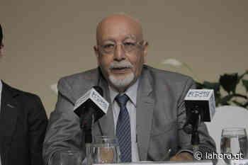 Luis Linares de Asies: Magistrados de la CC han sido una piedra en el zapato - La Hora