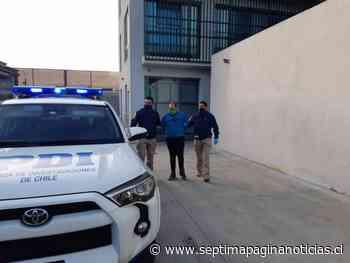 Investigaciones de Linares detiene al presunto autor material del homicidio de deportista parralino - Septima Pagina
