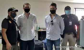 Guatemala inicia proceso de extradición contra Martinelli Linares a EEUU - ecotvpanama.com