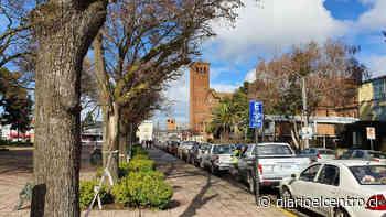 No hay fecha para regreso del cobro de parquímetros a Linares - Diario el Centro