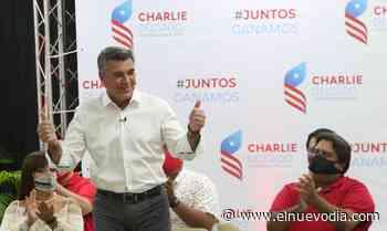 Carlos Delgado Altieri exhorta al pueblo a votar en las primarias de mañana - El Nuevo Dia.com