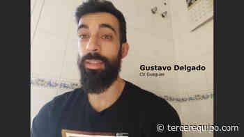 """Gustavo Delgado: """"Soy un jugador completo al que le gusta aportar en todas las facetas del juego"""" - Tercer Equipo"""