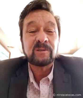 Legisladores de Morena apoyan a Mario Delgado para dirigencia - NTR Zacatecas .com