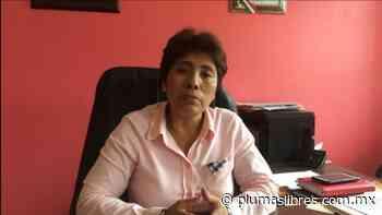 Municipio de Rafael Delgado secuestrado por pugnas internas - plumas libres