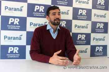 En plena pandemia, un nuevo partido político se incorpora a Entre Ríos - Elentrerios.com