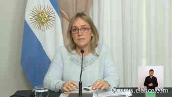 Entre Ríos confirmaría casos positivos de coronavirus sin la prueba de hisopado - Sociedad - Elonce.com