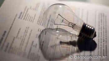 En Entre Ríos no habrá suba de la electricidad al menos hasta octubre - Diario El Sol - El Sol digital