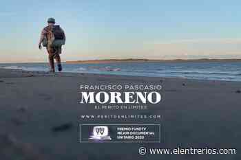 Documental de la Fundación Banco Entre Ríos fue premiado por FundTV - Elentrerios.com
