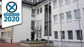 Kommunalwahl 2020 in Kreuztal – die wichtigsten Infos - Westfalenpost