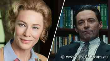 Cate Blanchett, Hugh Jackman And Hannah Gadsby Score Emmy Nominations - KIIS1065