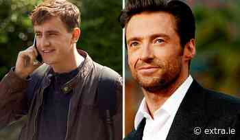 Paul Mescal left pinching himself after receiving 'gorgeous email' from Hugh Jackman - Extra.ie