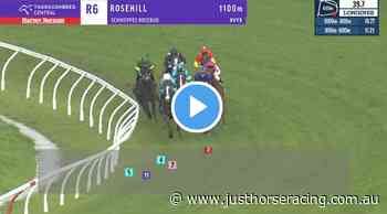 The Rosebud results and replay – 2020 - Just Horse Racing