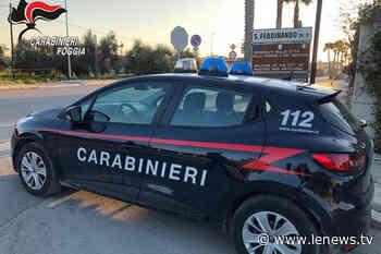 Evadono dai domiciliari: arresti a Cerignola e San Ferdinando di Puglia. - http://www.lenews.tv/