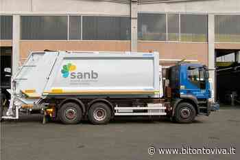 «Con la SANB porta a porta anche a Bitonto su tutto il territorio» - BitontoViva