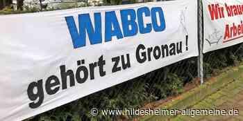 Gronau: ZF-Garantie für Standorte und Jobs gilt für Wabco nicht - www.hildesheimer-allgemeine.de