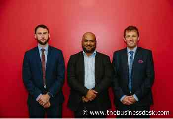 Rosebud blooming after passing £2m investment milestone   TheBusinessDesk.com - The Business Desk