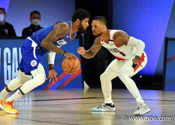 Old Rivalries Resurface In Loss To Clippers