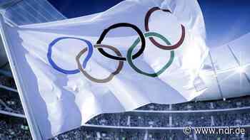 Die bewegendsten Olympia-Momente - NDR.de