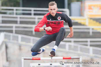 Für Olympia: Hindernis-Ass wird Sportsoldat - Sächsische Zeitung