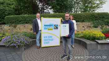 Fair-Trade-Ratsbeschluss aus 2015 ist umgesetzt - come-on.de