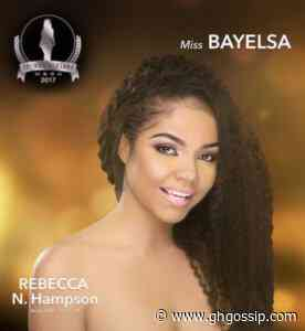 BBNaija: Throwback To When Nengi Was Contested For Miss Bayelsa In 2017 (PHOTOS) - GH Gossip