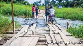 We've been cut off from Rivers and Bayelsa – Odual community - Daily Trust