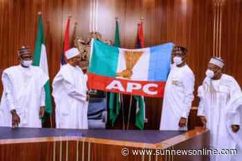Edo guber: Avoid Zamfara, Rivers, Bayelsa pitfalls, Buhari warns APC - Daily Sun