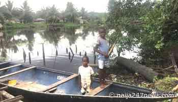 NOSDRA, Agip investigate oil leak at Azuzuama, Bayelsa - Naija247news